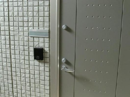 デュオコート酒折弐番館(満室)