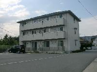 セジュール割石(満室)