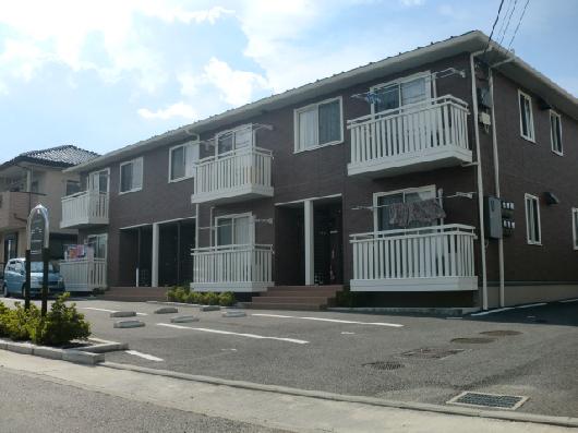 パークハウス西原(満室)