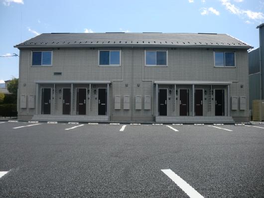 1LDK(昭和町上河東)